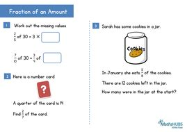 Problem solving algebra year 6